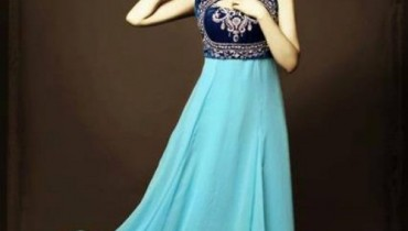 Tareez Party Wear Lehenga Collection 001