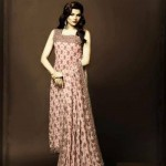 Tareez Party Wear Lehenga Collection 002