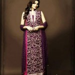 Tareez Party Wear Lehenga Collection 003