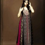 Tareez Party Wear Lehenga Collection 006