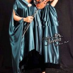 Teena by Hina Butt Evening Wear Collection 2013 for Ladies (1)