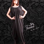 Teena by Hina Butt Evening Wear Collection 2013 for Ladies (2)