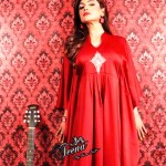 Teena by Hina Butt Evening Wear Collection 2013 for Ladies (9)