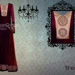 Tehseen Rehan Couture Formal Wear Collection 2013 For Women 001