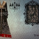 Tehseen Rehan Couture Formal Wear Collection 2013 For Women 002