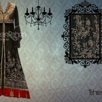 Tehseen Rehan Couture Formal Wear Collection 2013 For Women 003