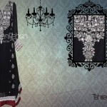 Tehseen Rehan Couture Formal Wear Collection 2013 For Women 008