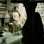 Umsha by Uzma Babar Vintage 2013 New Collection For Ladies (4)