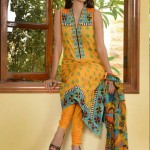 Wardha Saleem Lawn Eid Collection By Shariq Textiles For Women 005