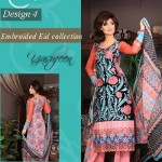 Yashfeen Lawn Eid Collection Summer 2013 For Girls 002
