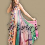 Yashfeen Lawn Eid Collection Summer 2013 For Girls 009