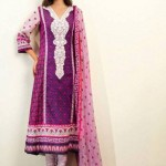 Zaheer Abbas Lawn Collection 2013 For Women 002