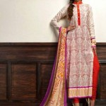 Zaheer Abbas Lawn Collection 2013 For Women 003