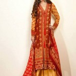 Zaheer Abbas Lawn Collection 2013 For Women 004