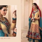 Zobi Fabrics Latest Summer Collection 2013 For Girls (15)