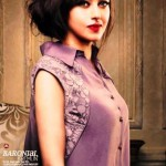 Zonia Anwaar Casual Wear Collection 2013 for Girls (1)