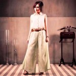 Zonia Anwaar Casual Wear Collection 2013 for Girls (2)