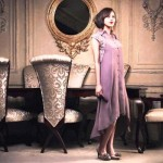 Zonia Anwaar Casual Wear Collection 2013 for Girls (3)
