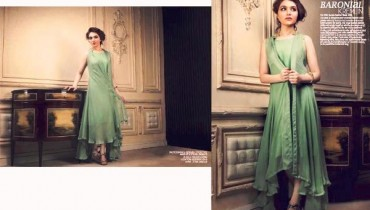 For Girls Collection Casual Wear Zonia Anwaar 2013