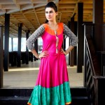 Zunaira Lounge Collection Summer 2013 For Women 002