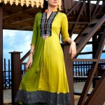 Zunaira Lounge Collection Summer 2013 For Women 003