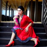 Zunaira Lounge Collection Summer 2013 For Women 004
