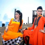 Zunaira Lounge Collection Summer 2013 For Women 005