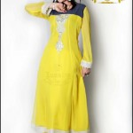 Zunaira Lounge Collection Summer 2013 For Women 006