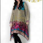 Zunaira Lounge Collection Summer 2013 For Women 007