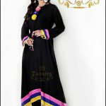 Zunaira Lounge Collection Summer 2013 For Women 008