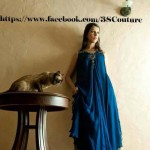 3S Couture Casual Wear Dress Collection For Women 001