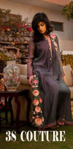 3S Couture Casual Wear Dress Collection For Women 002