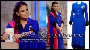 3S Couture Casual Wear Dress Collection For Women 005