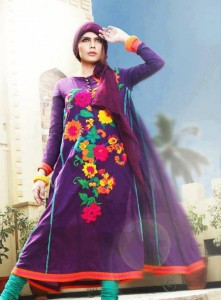 3S Couture Casual Wear Dress Collection For Women 006