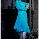 Adnan Pardesi Working Women Eid Dress Collection 2013 001