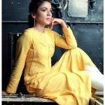Adnan Pardesi Working Women Eid Dress Collection 2013 007