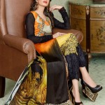 Asim Jofa Charmeuse Silk Collection 2013 For Women 004