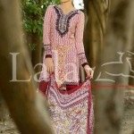 Blossom Eid Dresses Collection 2013 By Lala 002