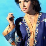Bonanza New Eid Dresses 2013 by Sanam Chaudhri 004