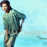 Bonanza New Eid Dresses 2013 by Sanam Chaudhri 005