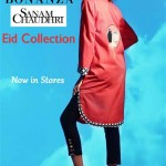 Bonanza New Eid Dresses 2013 by Sanam Chaudhri 006