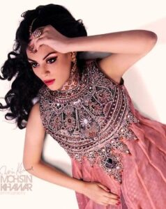 Bridal and Formal Collection by Saleem Fabrics 2013