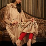Cazibe Latest Casual Wear Dresses 2013 for Women 002