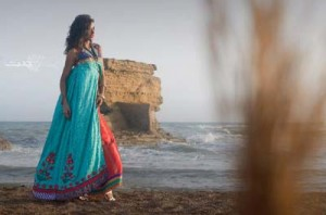 Chunnat Latest Summer Dresses Collection 2013 02