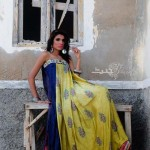 Chunnat Latest Summer Dresses Collection 2013 04