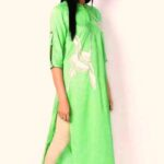 Collection Summer Outfitters Ethnic 2013 For Girls 001