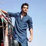 Kurta Shalwar Menswear Daniyal Collection 2013
