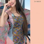 Dawood Hajiba De Chiffon Vol 3 For Women Collection 2013 002