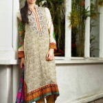 Feminine Limited Eid Collection 2013 by Shariq Textiles For Women 003