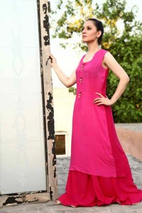Ferozeh Monsoon Wear Collection 2013 For Women 002